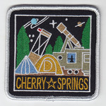New patch for 2013 to be sold at the park..thanks to Larry Russo for the design!  $7.00 each