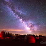Cherry Springs Star Party