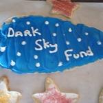 dark sky cookie