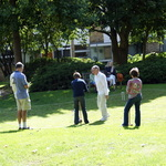 Fieldend Croquet 2010