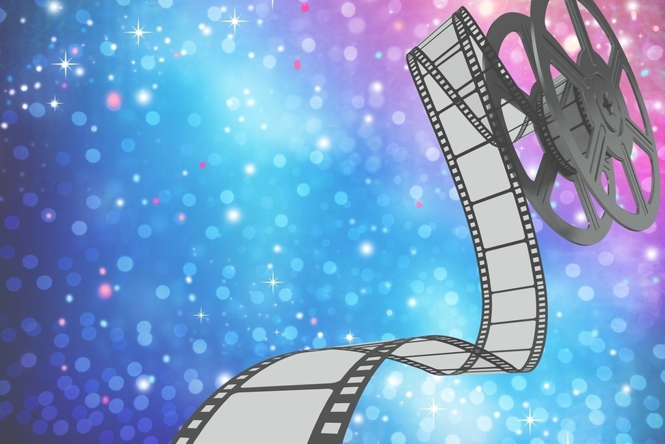 Movie Reel of Life