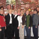 Pella Business Women Donate Defibrillator