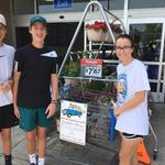 2017 Pack the Pickup Food Drive