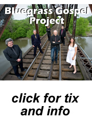 Tickets for Bluegrass Gospel Project in the VOH