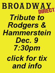 Broadway Direct: Rodgers & Hammerstein