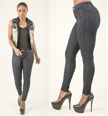 Perfect jeans for curvy – Global fashion jeans collection