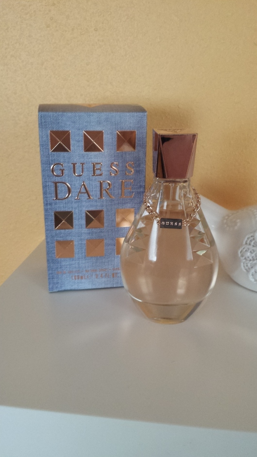 Dare To Be Different With Guess Dare Review Beautiful Mommies