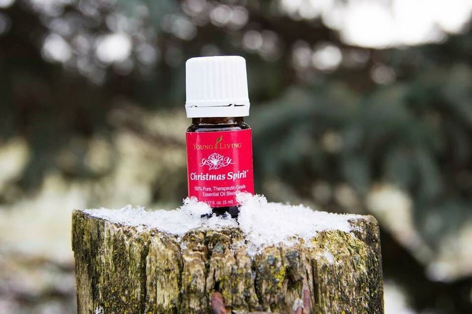 Young Living Essential Oils will Make Your Season Brighter ...