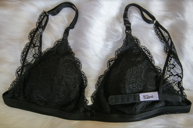 6c622e4ddb5 Sexy Bralettes for Nursing Moms! - Beautiful Mommies