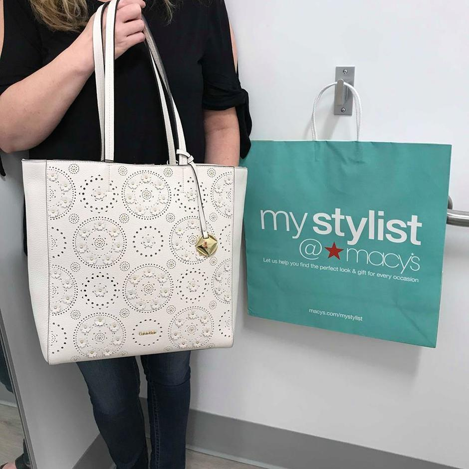 let my stylist macy s help you pick out the perfect mother s day