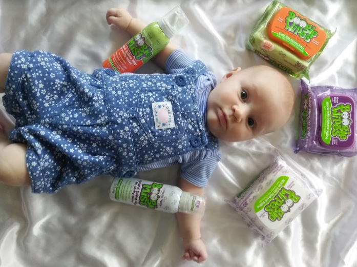 Got Boogers? Use Boogie Wipes! - Beautiful Mommies