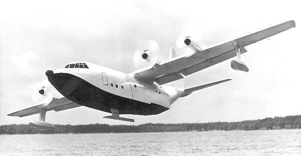 Flying Boats of the World