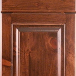 Lexington RP in Knotty Pine