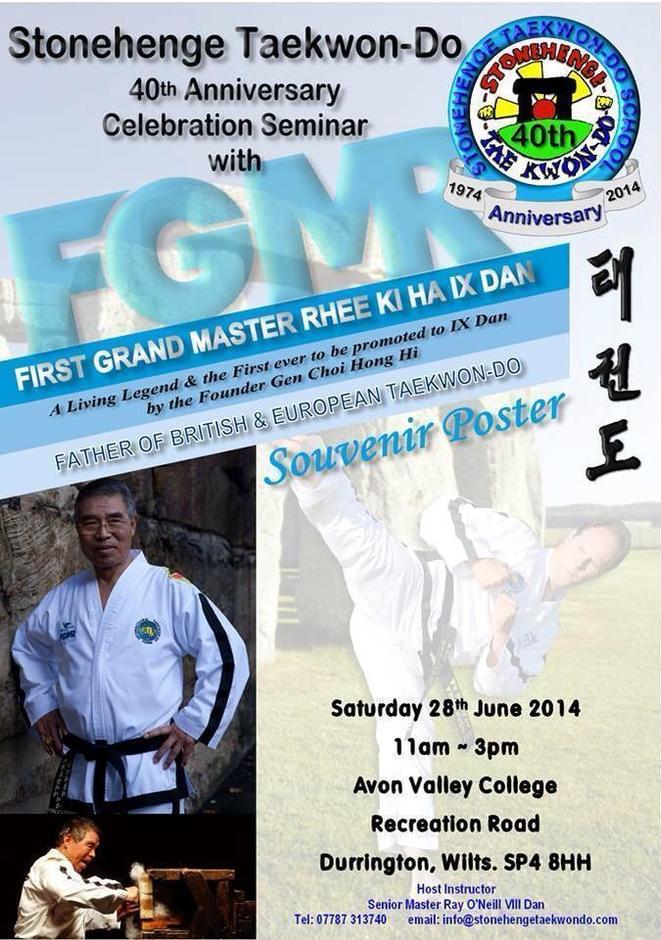 FGMR Seminar