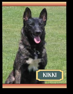Kikki New 12/17