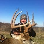 Jody_deer