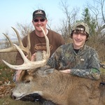 Whitetails '09