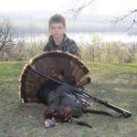 Turkey Season starts with a Bang!