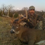 Whitetails '11