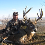 Whitetails '08