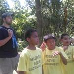 WAE Summer Camp