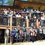 2013 Gulf Future Coalition at Weeks Bay in Fairhope AL