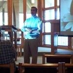 Ben Skaggs, Director of EPA's Gulf of Mexico Program