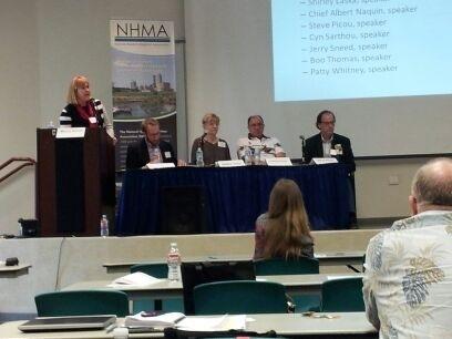 Panel at BRW4.pic 2