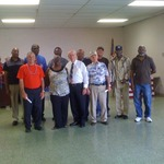Local Veterans Honored