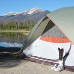 Tent_and_leg