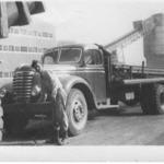 Howard_king_hauling_steel_to_mine