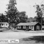 Bayfield Lodge