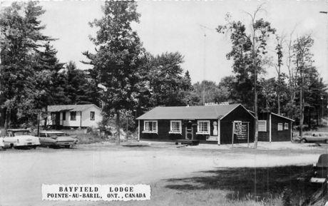 Bayfield Lodge