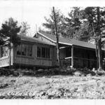 Moose Lake Lodge