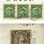 Stamps & Postmarks