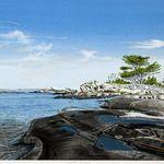 Georgian Bay Divinity