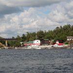 Pointe-au-Baril Station 2012