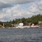 Pointe-au-Baril Station 2012