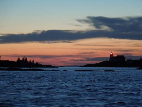 Pointe au Barrel