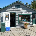 Ojibway Grocery Store 2012