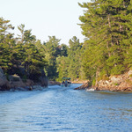 Hemlock Channel