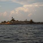Turning Island