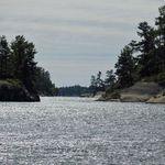 Steamboat Channel