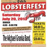 Lobsterfest 2013