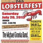 Lobsterfest 2013