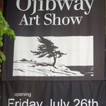 Ojibway Art Show 2013