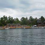 Junior Regatta July 27, 2013
