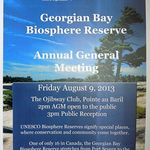 Georgian Bay Biospere Reserve