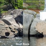 Skull Rock
