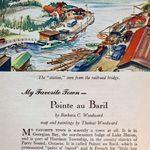 June 1952 PaB article